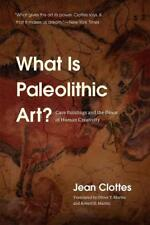 What Is Paleolithic Art? : Cave Paintings and the Dawn of Human Creativity by Jean Clottes (2016, Paperback)