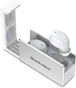 Blackview AirBuds 2 TWS Bluetooth 5.0 Écouteurs Étanche Stéréo Hi-FI Oreillette