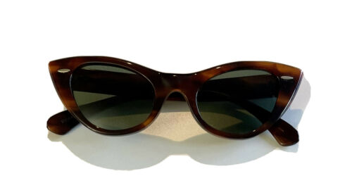 Ray-Ban Vintage Women's Sunglasses