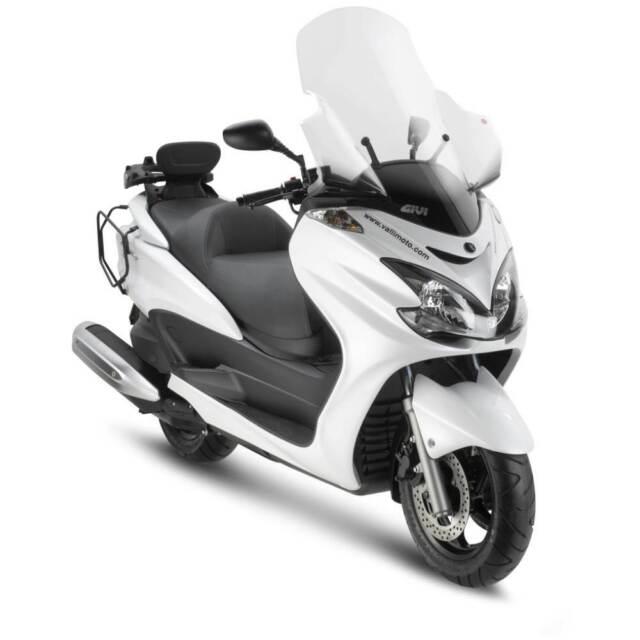 Pantalla Yamaha 400 YP Majesty SH055 2009-2014
