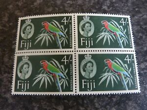 FIJI-POSTAGE-STAMPS-SG321-4-BLOCK-OF-4-UN-MOUNTED-MINT
