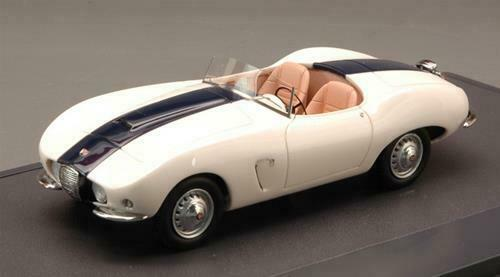 Bristol Arnolt Bolide Spider 1955 Ed.Lim.Pcs 408 1 43 Matrix MX40204-011