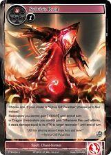 Force of Will TCG  x 4 Sylvia's Roar [TTW-034 U] English [NM-Mint]