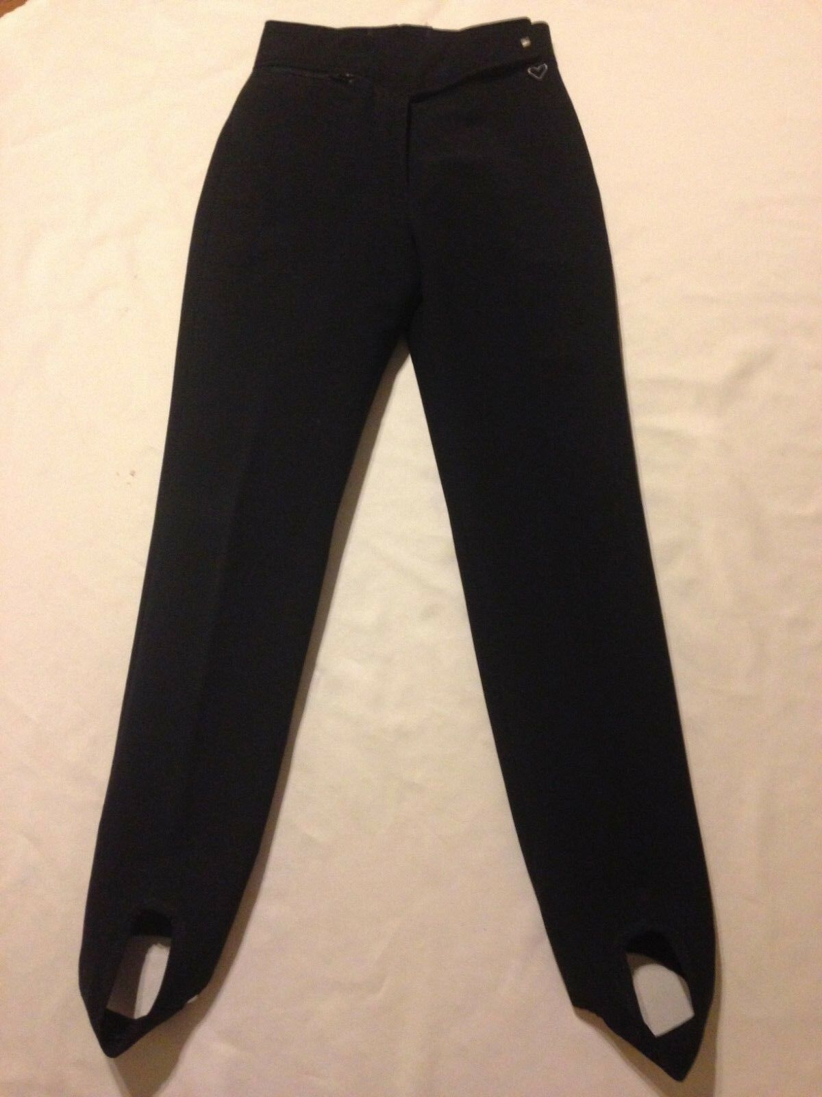 Obermeyer Original Snow Ski Snowboard Pants Womens size  6L (26 waist 31 inseam)  best offer