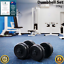 thumbnail 2 - 20KG Dumbbell Adjustable Weight Set Home Gym Core Fitness Space Saving Fortis AU