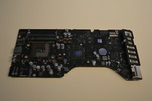 """Apple iMAC A1418 21.5"""" late 2012 scheda logica scheda madre 820-3302-A 661-7101"""
