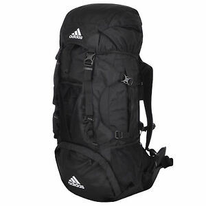 470fa41e5b Image is loading adidas-Outdoor-Mountaineering-Camping-Walking-Hiking- Backpack-Rucksack-