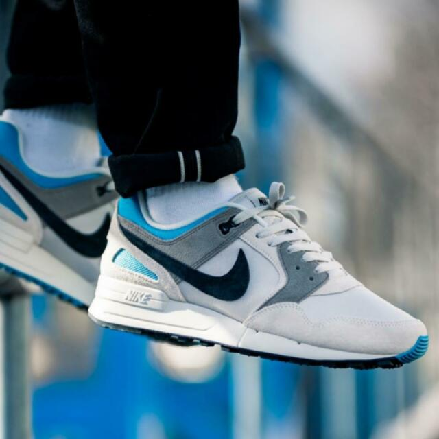 best prices info for pick up Nike Air Pegasus 89 SE Grey Size 8 9 10 11 12 Mens Shoes CI6396-001 Force  Max