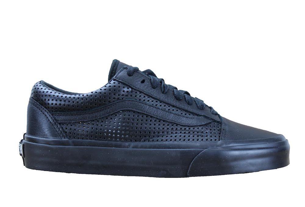 Vans Authentic Authentic Authentic Unisex Old Skool Fashion Sneaker 649e81