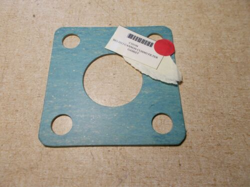 Details about  /NEW Cannon MG-1013 C10194 Cunno Filter Gasket  *FREE SHIPPING*