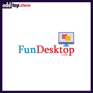 FunDesktop-com-Premium-Domain-Name-For-Sale-Dynadot