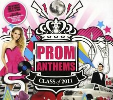 Prom Anthems (NEW 3xCD) Jessie J Rihanna JLS Take That Pink Duffy Saturdays Inna