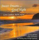 Sweet Dreams... Good Night by Lynn Lambert (CD)