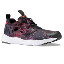 item 1 Reebok Classic Furylite SR Women s Shoe NEW V62742 Black Poppy  Red Violet White -Reebok Classic Furylite SR Women s Shoe NEW V62742 Black Poppy  ... 80ec81eb1
