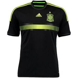 Adidas-maillot-football-Espagne-exterieur-neuf