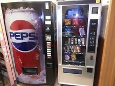 Vending Machines And Route In Little Rock Area
