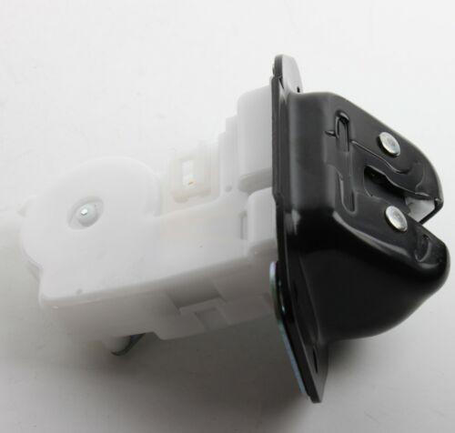 Trunk Latch For Nissan Versa Hatchback 2007 2008 Lid Lock Actuator 90502-EN000