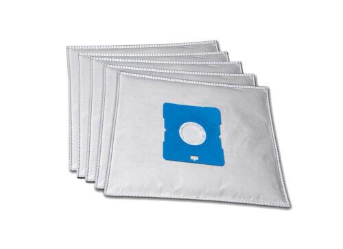 5 Premium Vlies Staubsaugerbeutel EUP VC 9009//E Staubbeutel Filtertüten