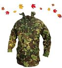 Autumn Woodland/Green/DPM Camo WINDPROOF Smock/Jacket - British Army Military