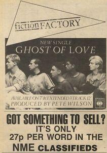 29-10-83PN28-ADVERT-FICTION-FACTORY-SINGLE-GHOST-0F-LOVE-5X5