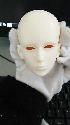 New 1//3 BJD// Swdoll SD Doll Head Dollfie Thyme Doll Male//Female Dolls