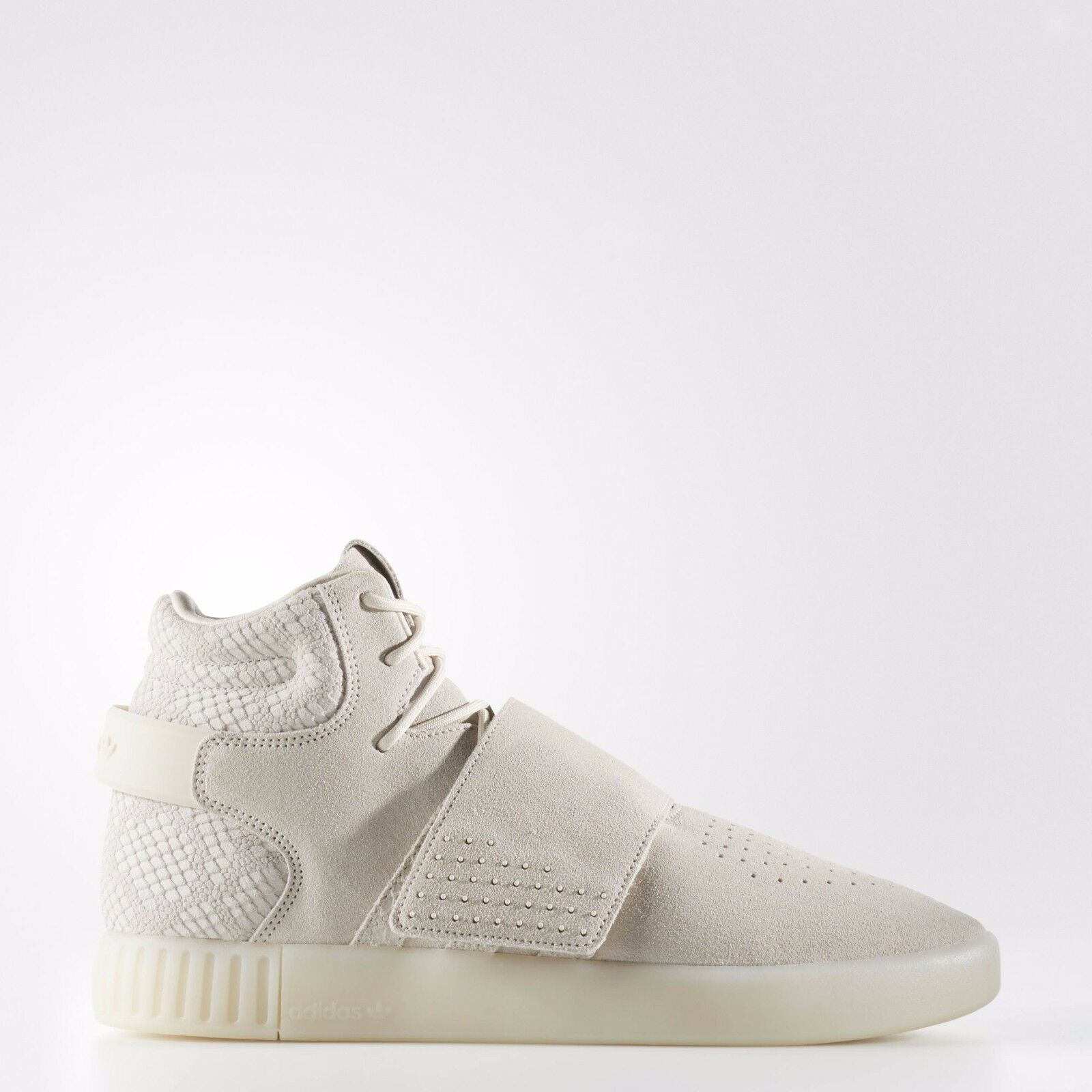 NEW MENS ADIDAS TUBULAR INVADER STRAP BB8943 SNEAKERS-SHOES-SIZE 11,12