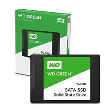 """240GB SATA III 3D NAND Internal Solid State Drive SSD 240 GB 2.5"""""""