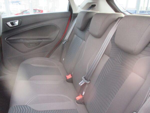 Ford Fiesta 1,0 SCTi 100 Titanium billede 9