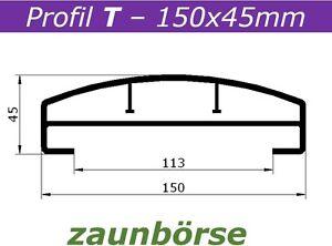 Handlauf-T-150x45-weiss-L-99-cm-Kunststoffzaun-Balkon-Gelaender