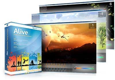 Alive Clinical Biofeedback Training & Analyses Software for emWave Sensor System