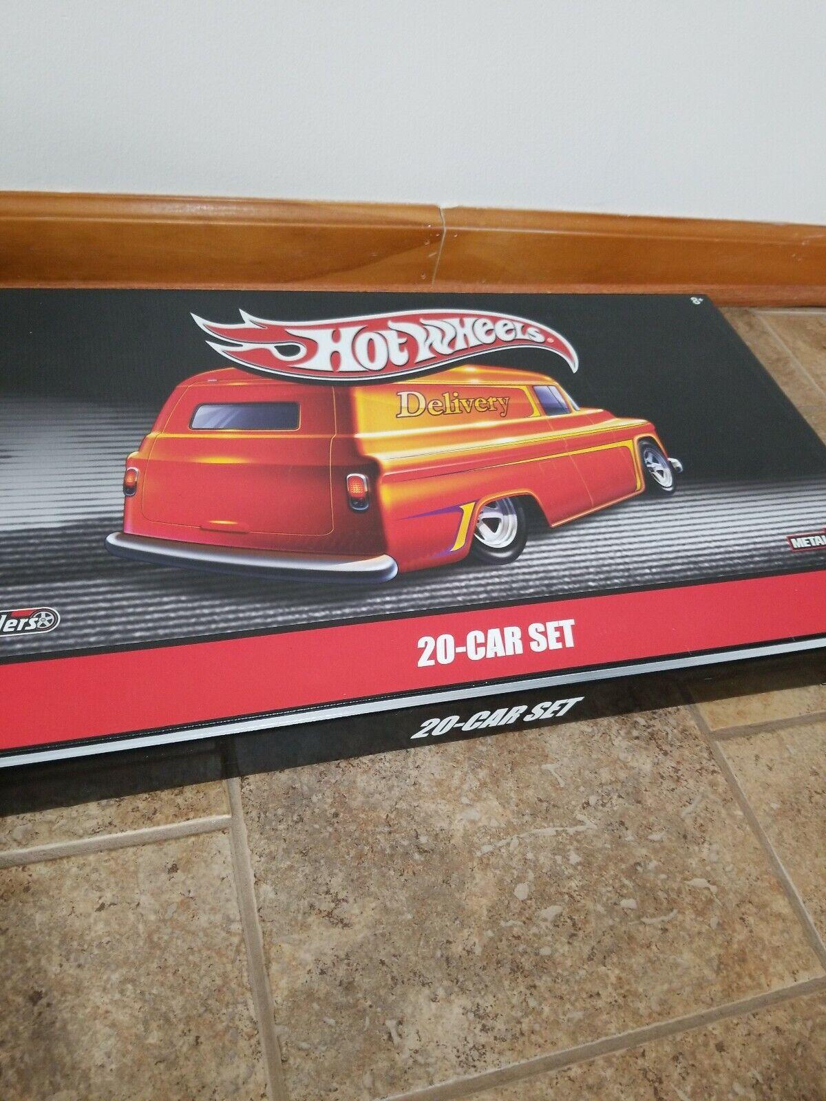 Hot Hot Hot Wheels real riders 29 car set Delivery 0da046