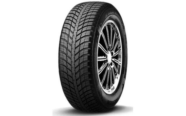 NEXEN Neumáticos N'Blue 4 Season 155/65R14 75T NEX-309067