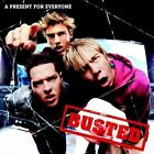 Busted a Present for Everyone CD 2008