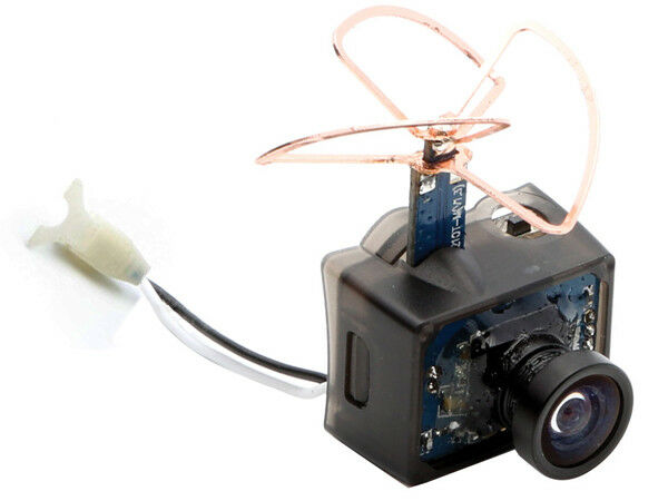 Spektrum VA1100 ULTRA MICRO FPV Fototeletelecamera SPMA  1100  negozio di vendita outlet