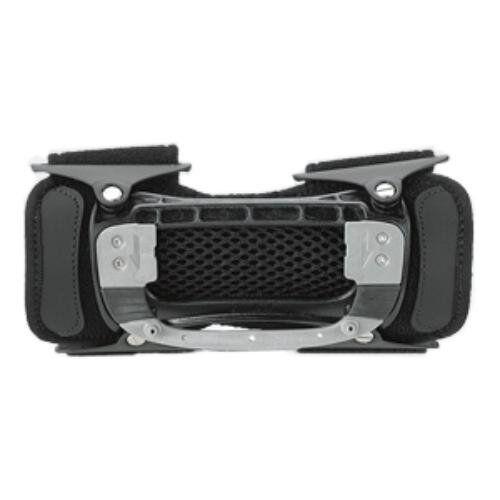 Zebra SG-WT4023020-06R Carrying Case for Handheld PC Black Wrist Strap