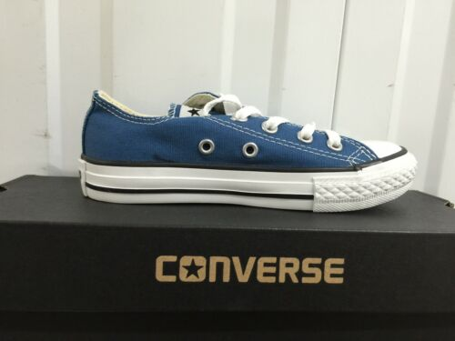 Bambini ps Bnib Converse Star Blue All 336816c Bottom Ox cYwFYHU6q