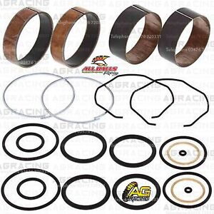 All-Balls-Fork-Bushing-Kit-For-Kawasaki-KX-450F-2010-10-Motocross-Enduro-New
