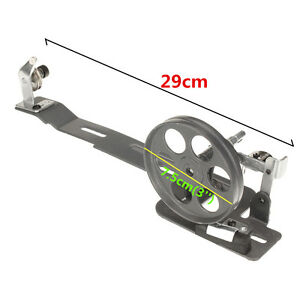 2.5/'/'//3/'/' Bobbin Winder For JUKI//BROTHER//SINGER//CONSEW Industrial Sewing Machine