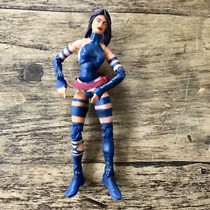 ToyBiz-Marvel-Legends-2006-Mojo-Series-Psylocke-Loose-AS-IS-New