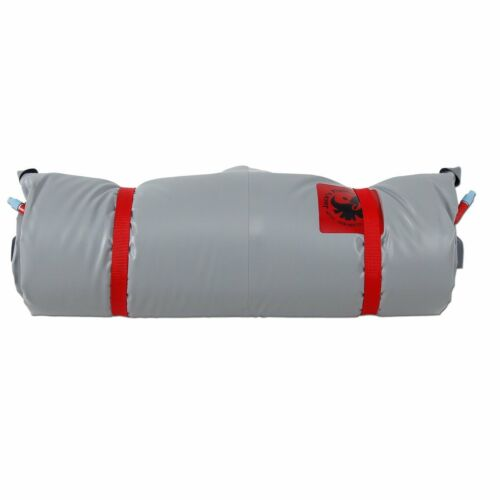 Heavy Duty Inflatable Sleeping Mattress Paco Pad El Grande