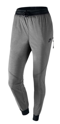 in 060 728196 m donna Pantalone da Nike tessuto aderente Grey' 'cool 41P7xaqd