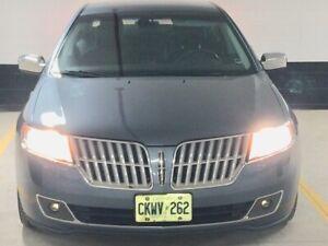 2011 Lincoln MKZ -