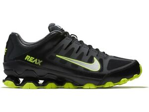 Nike Men's Reax 8 Tr Mesh Running Shoe