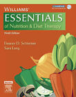 Williams' Essentials of Nutrition and Diet Therapy by Sara Long Roth, Eleanor D. Schlenker (Paperback, 2006)