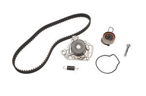 engine timing belt water pump kit for honda civic 1 7l. Black Bedroom Furniture Sets. Home Design Ideas