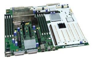 Candide Ibm 80p6975 1.5ghz 2 Voies Power5 Principal Carte 9111 520 Serveur Confortable Et Facile à Porter