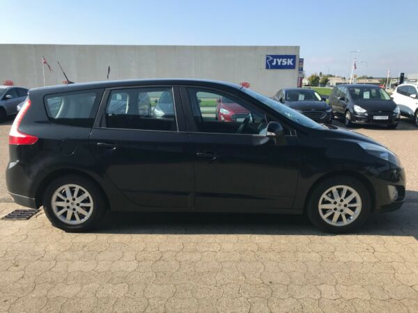 Renault Grand Scenic III 1,5 dCi 110 Expression 7prs - billede 4