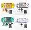 Full-Housing-Shell-Case-Faceplate-Case-Repair-Parts-For-PSP-3000-PSP3000-Console miniature 4