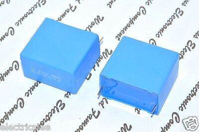 0.047µF 2pcs-VISHAY PHILIPS MKP378 0.047uF 2000V 5/% P:27.5mm Film Capacitor