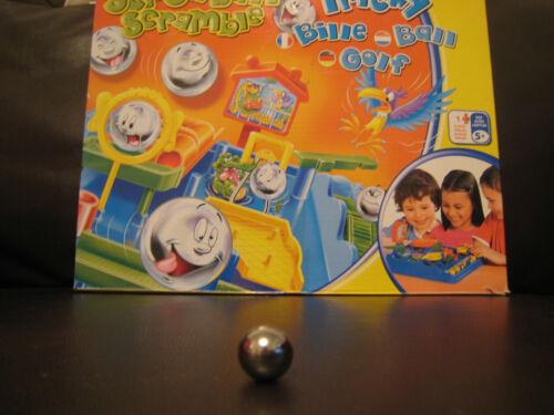 GREAT VALUE Screwball Scramble Ball REPLACEMENT Metal Steel Ballbearing